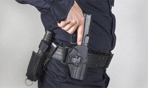 หนุ่มคอสเพลย์ซามูไรซวย โดนตำรวจยิง7นัดดับ