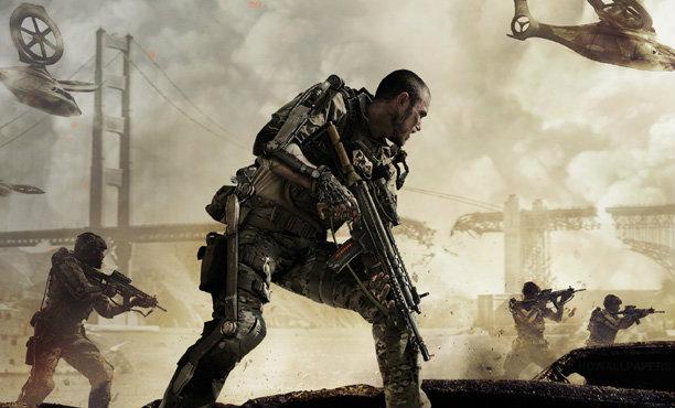Call of Duty Advance Warfare เกมดีปัญหาเยอะ