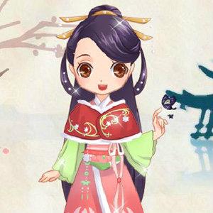 เกมส์แต่งตัว เกมส์แต่งตัวสไตล์สาวจีน