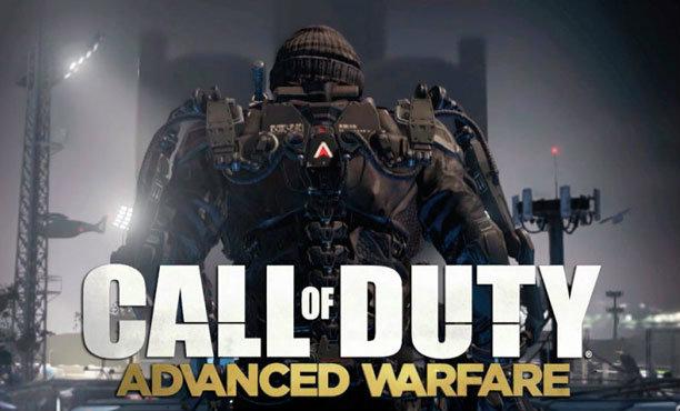 แรงไม่หยุด Advanced Warfare ทำยอดขายแซงเกมอื่นๆทั่วโลก