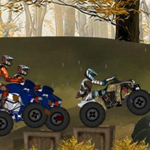 เกมส์แข่งรถATV