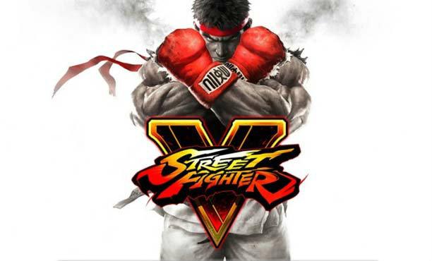 Capcom เปิดตัว Street Fighter V อย่างเป็นทางการ