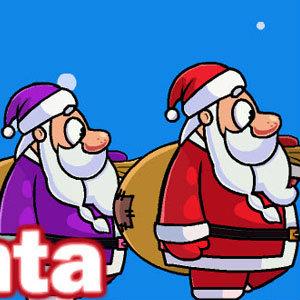 เกมส์พจญภัยวันคริสมาสต์