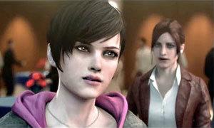 Trailer มูฟวี่เปิดเรื่องของ Resident Evil Revelations 2