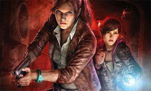 กล่องไอเทมใน Resident Evil: Revelations 2 มันเปลี่ยนไป!