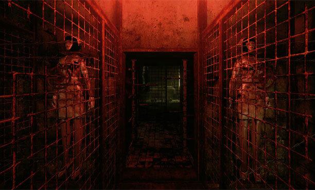 Silent Hill: Alchemilla ภาคแฟนๆทำเอง โหลดเล่นฟรี