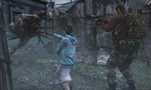 คลิป Resident Evil Revelations 2 แนะนำมอนสเตอร์ตัวใหม่