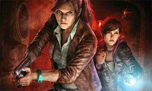 Resident Evil Revelation 2 เผยระบบผสมของ และตัวละครเพิ่ม