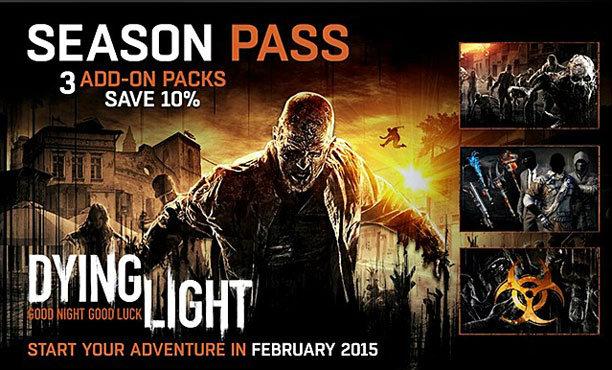 Dying Light เพิ่มภาคเสริมเกมในแบบ Season Pass