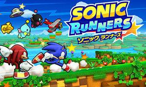 คลิปเกมเพลย์ วิ่งไปกับ Sonic Runners