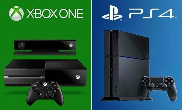 นักวิเคราะห์คาด PS4 ยังคงขายดีกว่า Xbox One ไปจนถึงปี 2018
