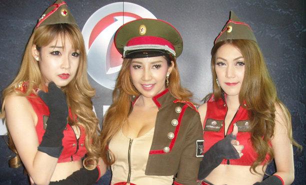 War Gaming จัดแน่ เปิด World of Tanks Generals และ World of Warships ปีนี้