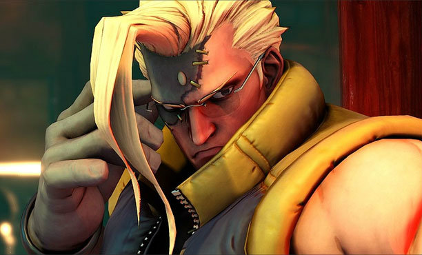 Nash กลับมาแล้วใน Street Fighter V แบบโหดกว่าเก่า