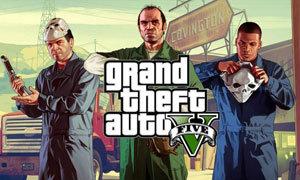 GTA V ของ PC เลื่อนอีกแล้ว เจอกันเมษายน 2015