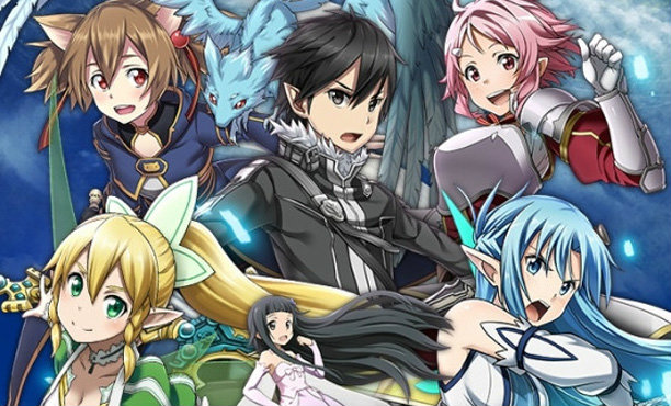 Sword Art Online Progress Link ภาคใหม่ของชาวมือถือ