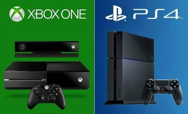 ผลสำรวจชี้ PS4 ขายดีเพราะกราฟิก ส่วน Xbox one เพราะแบรนด์