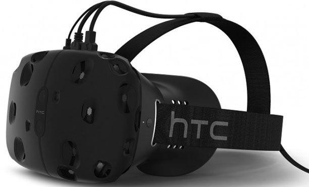 Valve เปิดตัวกล้อง VR จับมือกันทำร่วมกับ HTC
