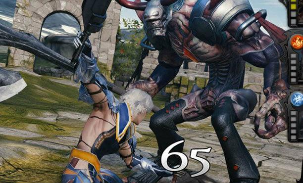 Mevius Final Fantasy ข้อมูลระบบต่อสู้และคลาสอาชีพ