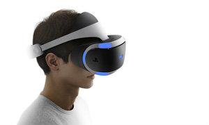 โซนี่สั่งลุย! ปล่อยกล้องเสมือน VR Headset ต้นปี 2016