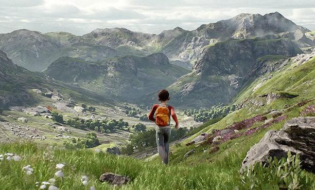 Unreal Engine 4 โชว์เทคเดโมตัวใหม่ โปรโมทให้ใช้ฟรี