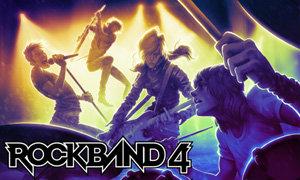 Rock Band 4 ประกาศแล้ว ทำลง PS4 และ Xbox one ตามคาด