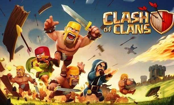 Clash of Clans มีภาษาไทยแล้วจ้า พร้อมวิธีเปลี่ยนเป็นภาษาไทย