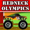 เกมส์รถแข่ง Redneck Olympics