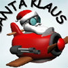 เกมส์เครื่องบิน Santa Klaus