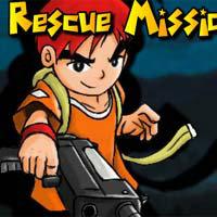 เกมส์อาเขต Rescue Mission