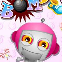 เกมส์อาเขต เกมวางระเบิด  bomberman