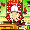 เกมส์ทำอาหาร Make Macaroni