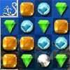 เกมส์เรียงเพชร Jewel of Atlantis