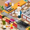 เกมส์ทำเค้ก เกมส์ทำอาหาร Granny's BBQ