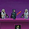เกมส์ต่อสู้ Matrix Pandemonium