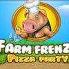 เกมส์ปลูกผัก Farm Frenzy - Pizza Party!