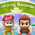 เกมส์อาเขต Jumping Bananas 2