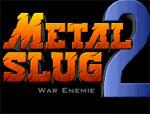 เกมส์อาเขต Metal Slug 2
