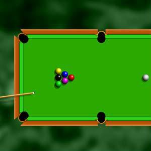 เกมส์กีฬา Snooker
