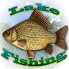เกมส์ตกปลา Lake Fishing