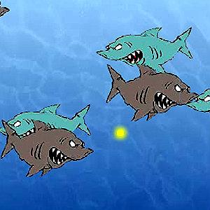เกมส์เลี้ยงปลา Fish Food