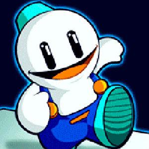 เกมส์แอ๊คชั่น Snow Bros