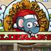 เกมส์ผจญภัย เกมส์ผจญภัย Santa's Secret LIbrary