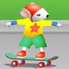 เกมส์กีฬา Stuart's Xtreme Skateboarding