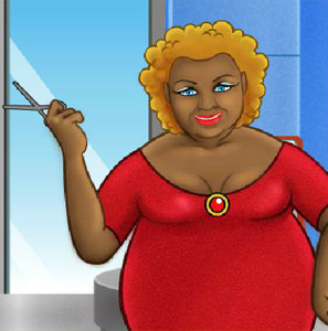 Big Mama's Salon