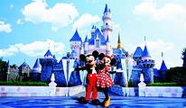 ฮ่องกง ดิสนีย์แลนด์ (Hongkong Disneyland Resort)