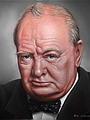 นสตัน เชอร์ชิลล์ (Sir.Winston Churchill)
