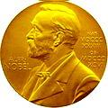 เหรียญรางวัลโนเบลในยุคแรกๆ