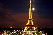 หอไอเฟล (Eiffel Tower)
