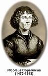 นิโคลัส โคเปอร์นิคัส (Nicolaus Copernicus )