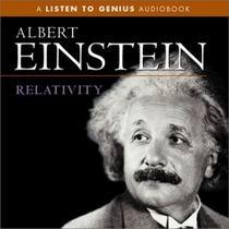 อัลเบิร์ต ไอน์สไตน์